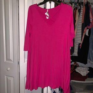 Curvy Boutique Dress